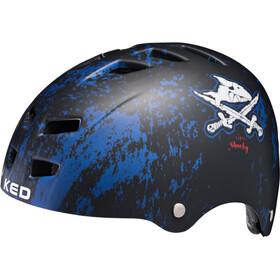 KED Control Helmet Kids Sharky